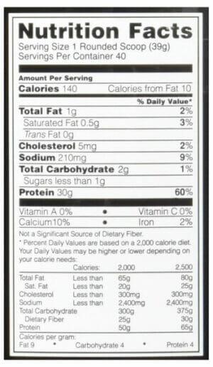 OPTIMUM-NUTRITION-PLATINUM-HYDRO WHEY