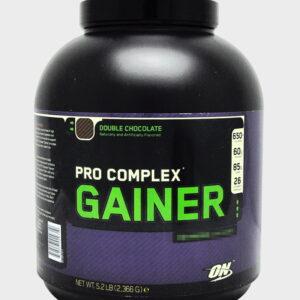 PRO-COMPLER-GAINER