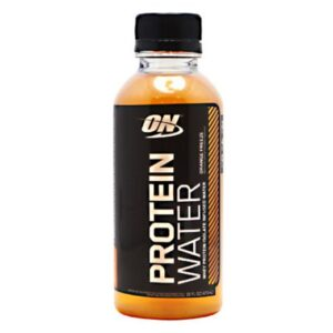 OPTIMUM NUTRITION-PROTEIN WATER