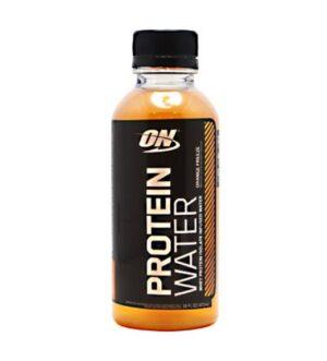 OPTIMUM NUTRITION-PROTEIN WATER