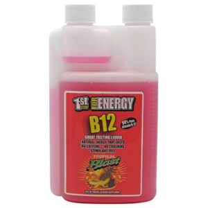 MAXIMUM ENERGY-B12 SHOT
