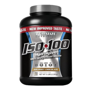 Dymatize ISO-100-Protein