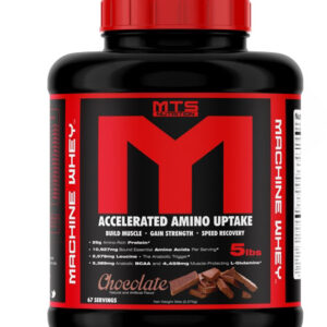 MTS Nutrition Machine-Whey