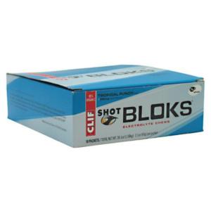 On Clif Bloks