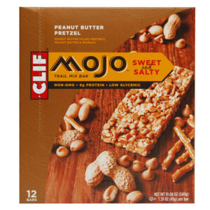 CLIF MOJO -Trail Mix Bar