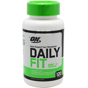 OPTIMUM NUTRITION-DAILY-FIT