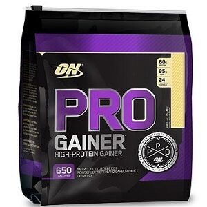 PRO COMPLEX GAINER – DOUBLE CHOCOLATE 10 LBS