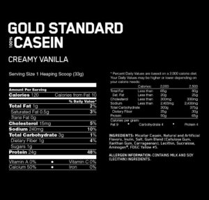 OPTIMUM-NUTRITION-GOLD STANDARD-PRE-100% WHEY