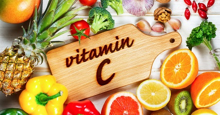 consume vitamins and supplements
